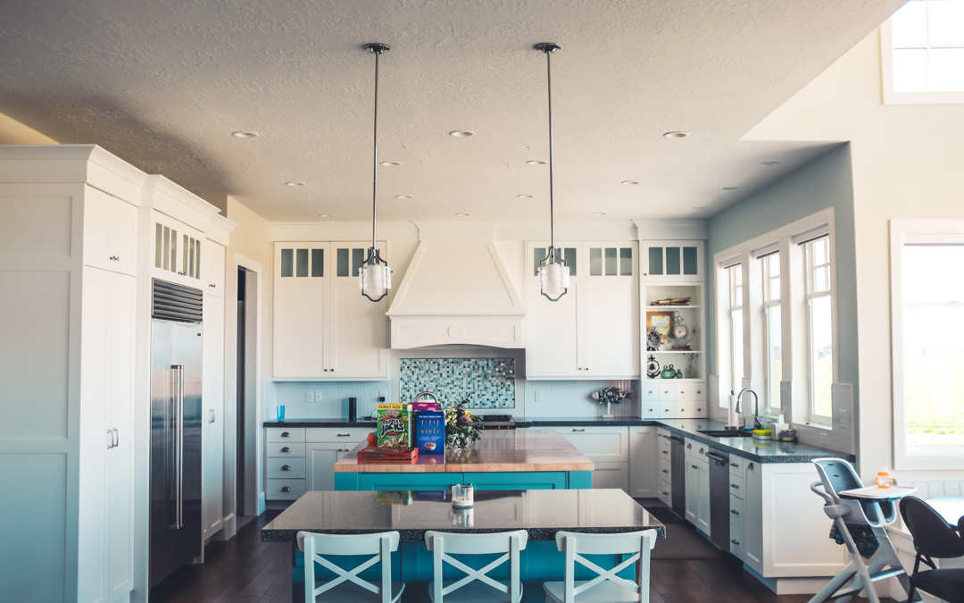 Kitchen Ideas You'll Fall in Love With