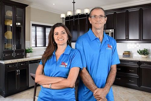 Offering Affordable Cabinet Refacing In Orlando Fl