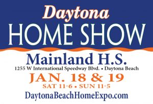 Daytona Home Show