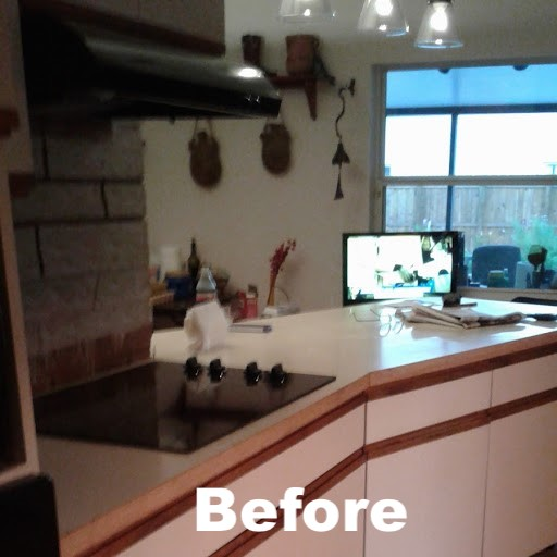 Cabinet Refacing Gallery: Check Out Our Cabinet Refacing Before & After Gallery