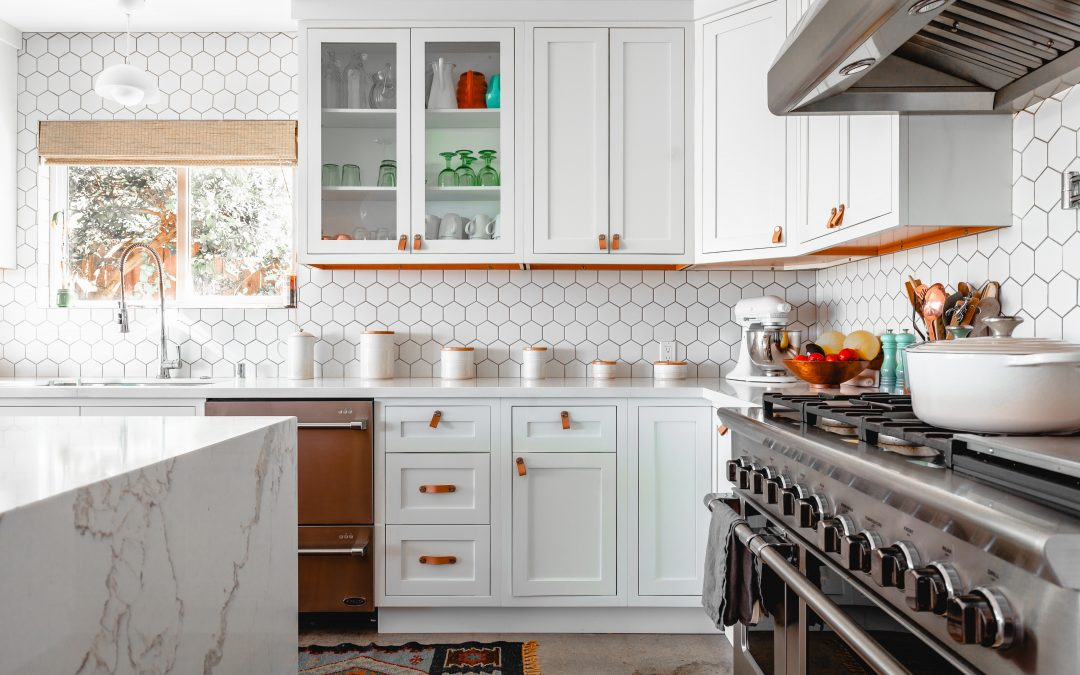 Timeless Kitchens that Never Go Out of Style