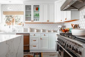 kitchens that never go out of style