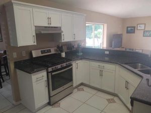 Deltona Kitchen Cabinet Refacing