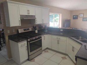 Deltona Kitchen Cabinet Refacing