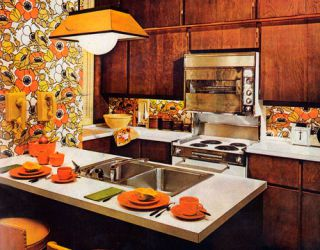 Timeless Interior Kitchen Design Choices