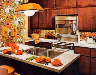 Timeless Interior Kitchen Design Choices