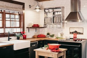 Save money by having your cabinets refaced