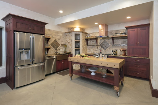 What about Replacing your Cabinets