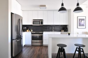 Refacing your cabinets vs Replacement vs Painting