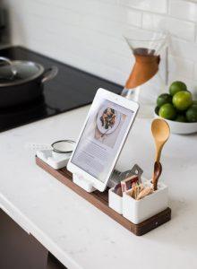Let's make your Kitchen your Sanctuary